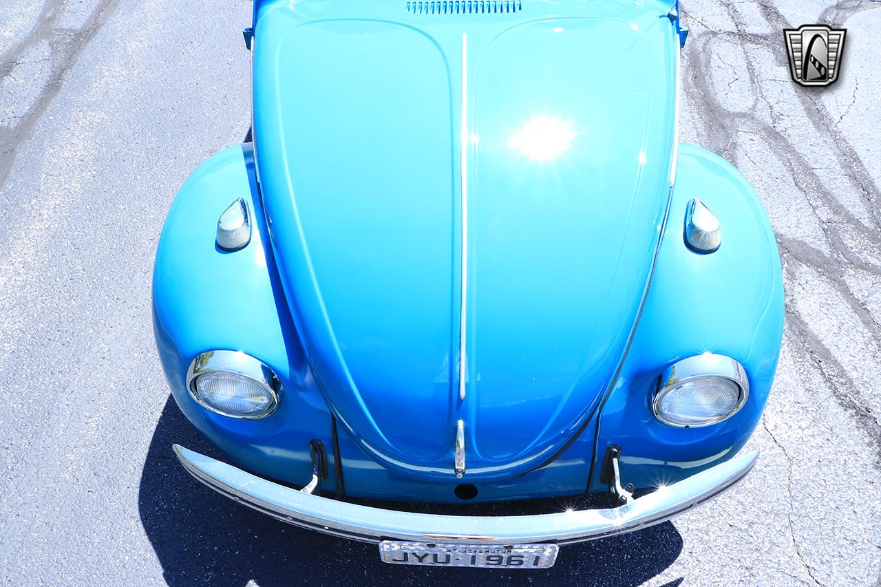 1976 Volkswagen Beetle 19