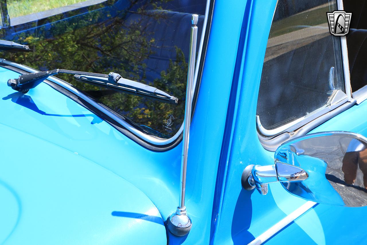 1976 Volkswagen Beetle 23