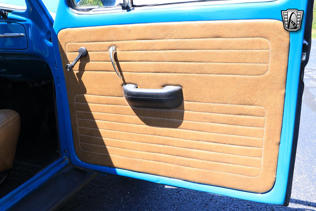 1976 Volkswagen Beetle 28