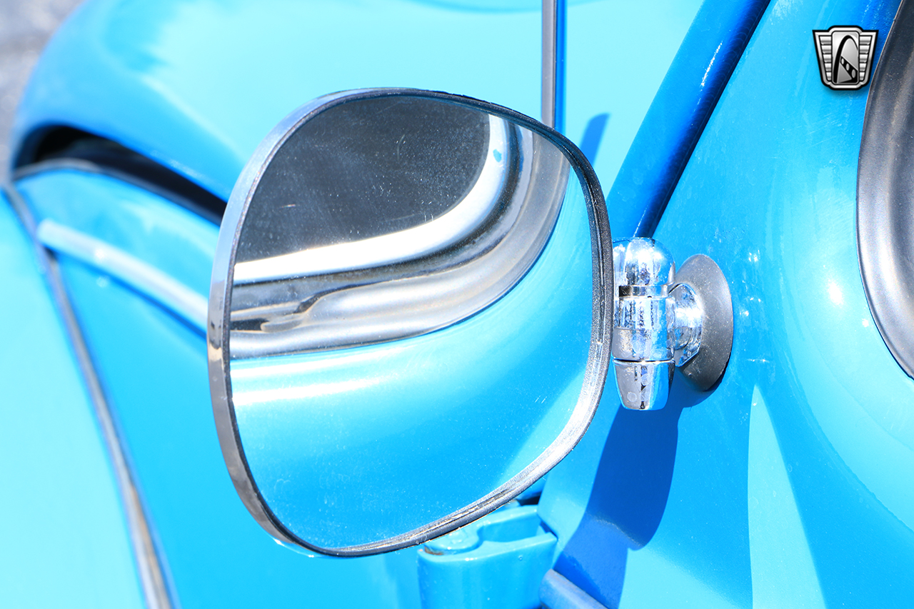 1976 Volkswagen Beetle 39
