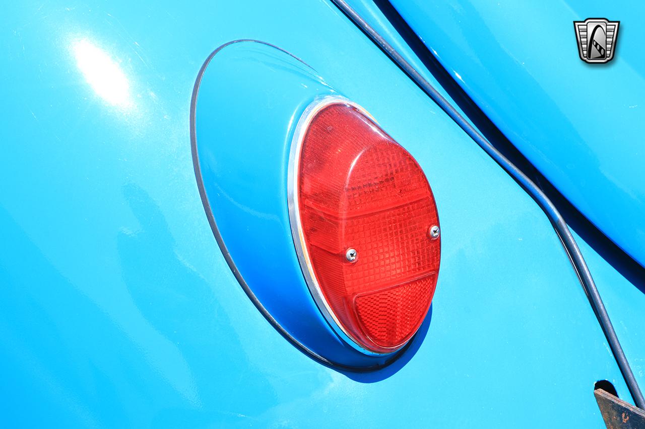 1976 Volkswagen Beetle 51