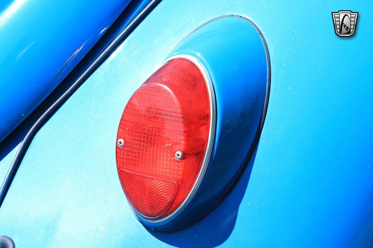 1976 Volkswagen Beetle 55