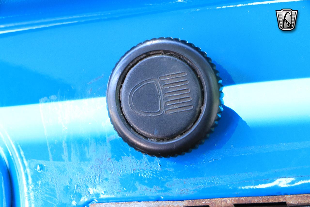 1976 Volkswagen Beetle 65