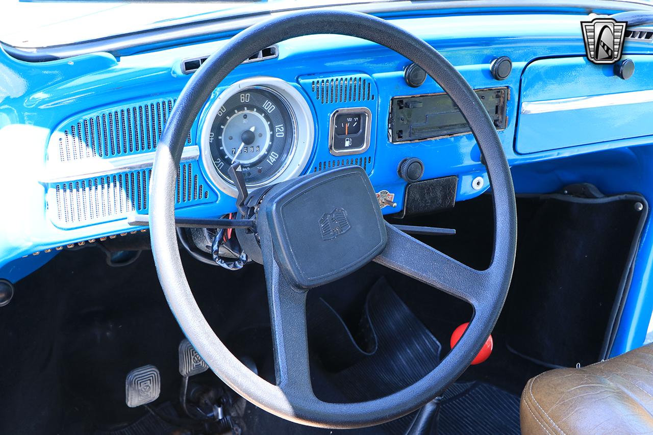 1976 Volkswagen Beetle 72
