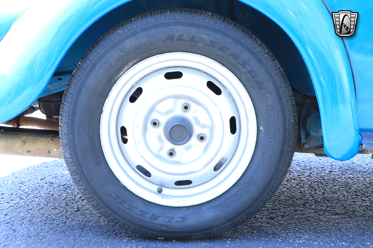 1976 Volkswagen Beetle 74