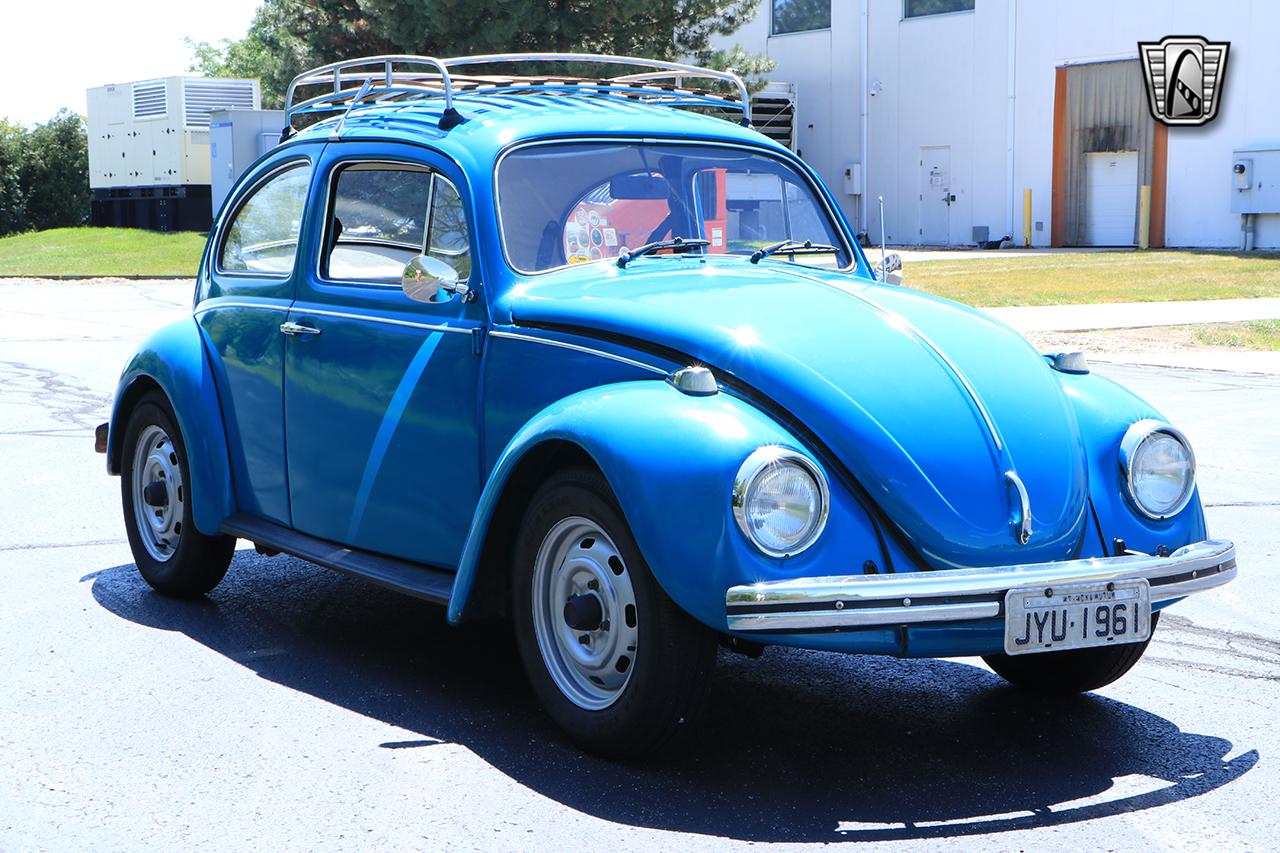 1976 Volkswagen Beetle 85