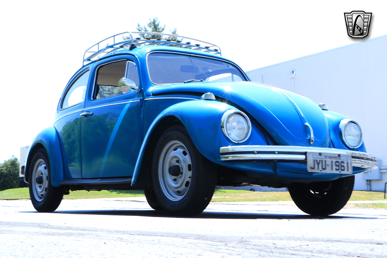 1976 Volkswagen Beetle 88