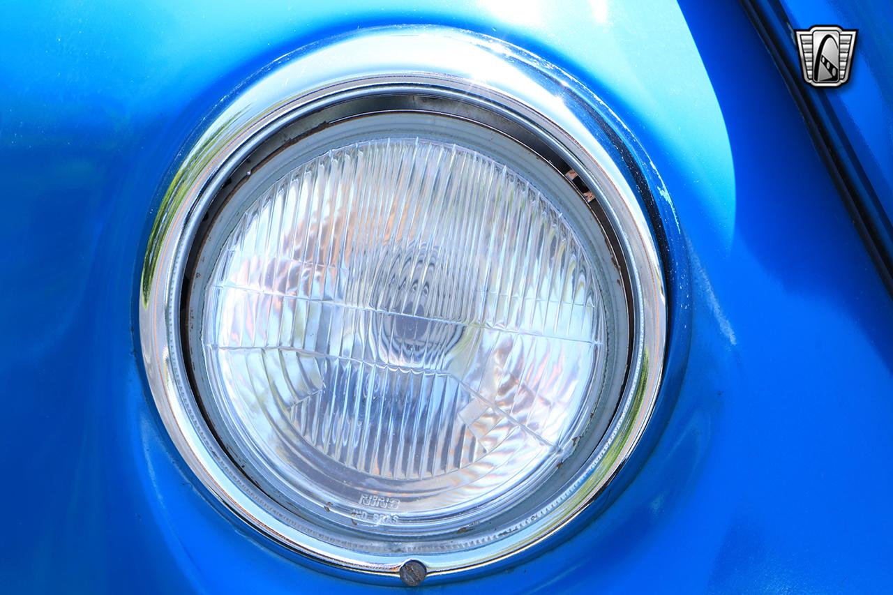 1976 Volkswagen Beetle 91