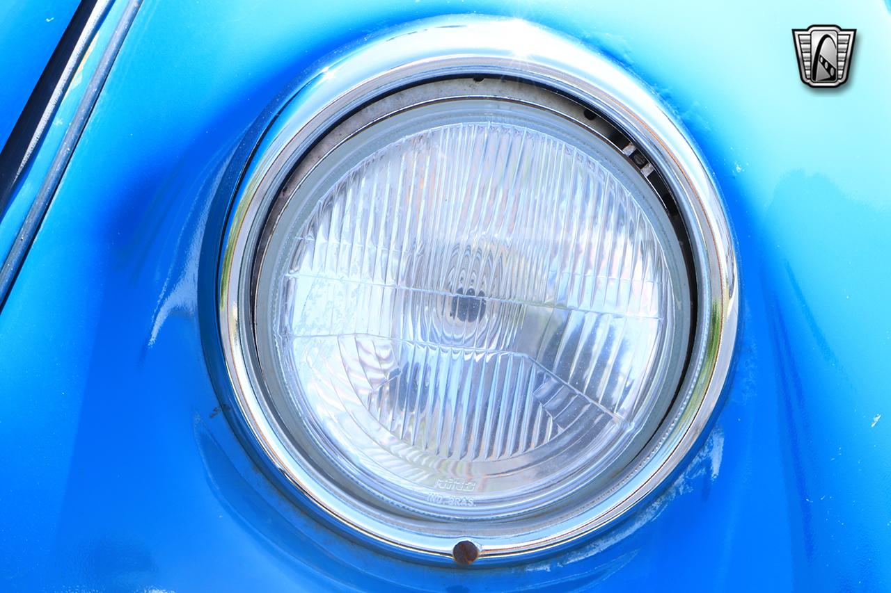 1976 Volkswagen Beetle 94