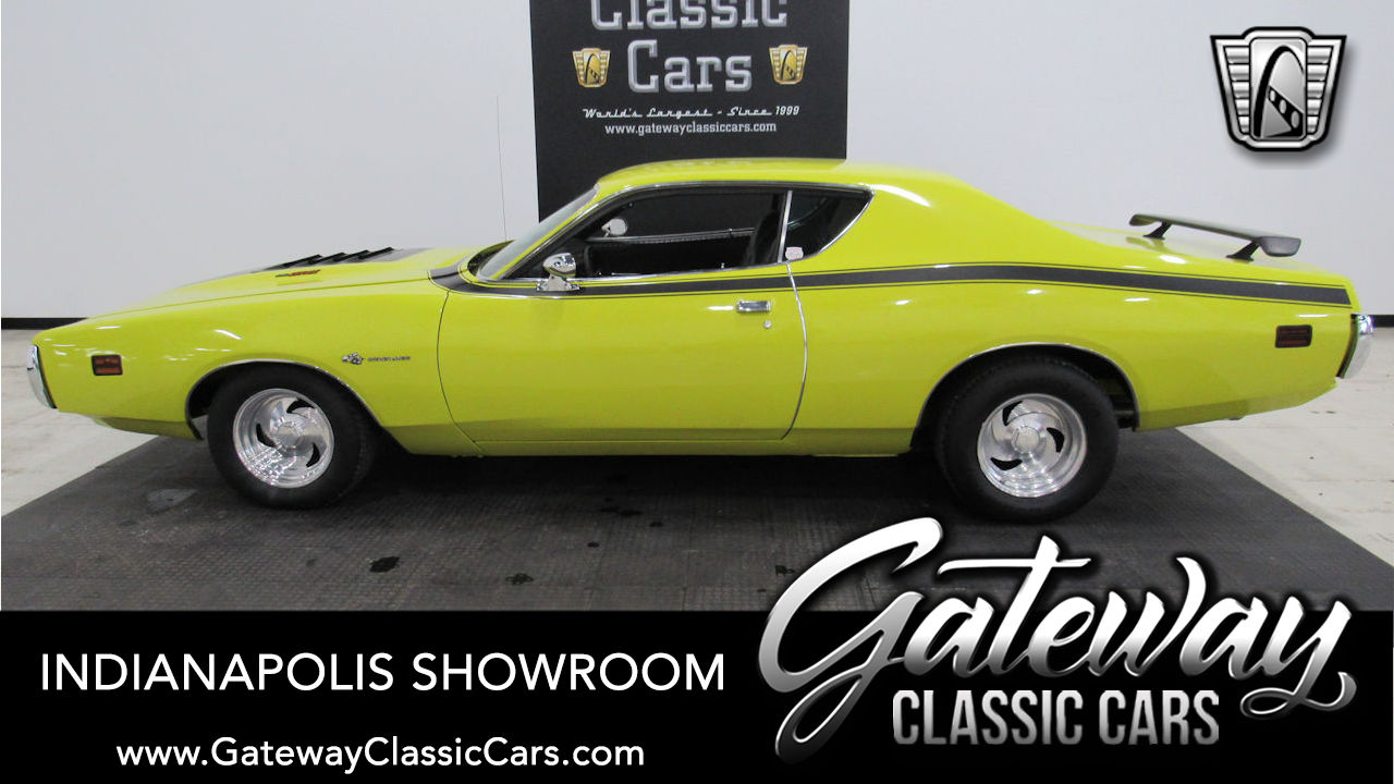 Used 1971 Dodge Charger