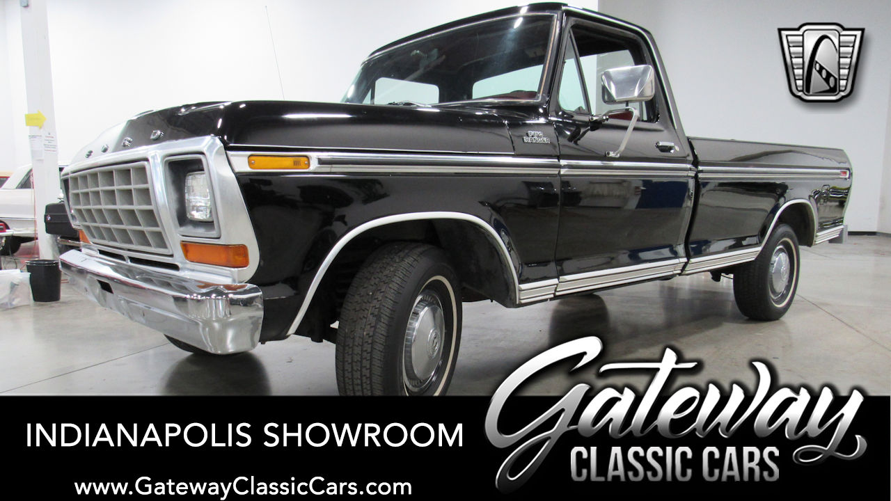 Used 1979 Ford F150