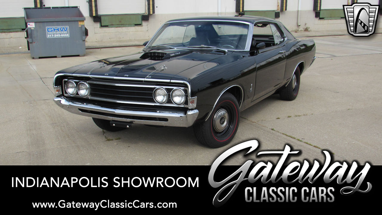 Used 1969 Ford Fairlane