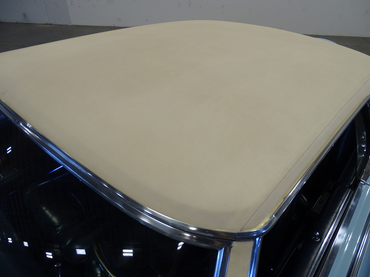 1970 Lincoln Continental 38