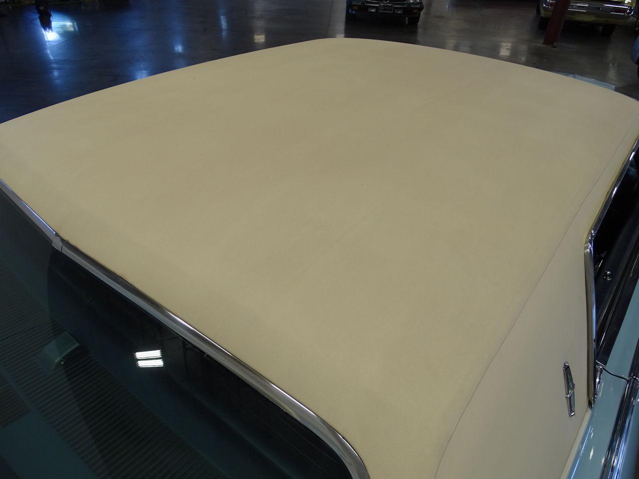 1970 Lincoln Continental 48