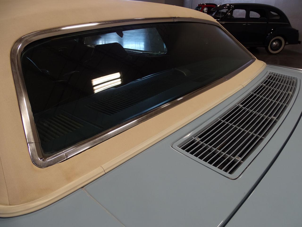1970 Lincoln Continental 49