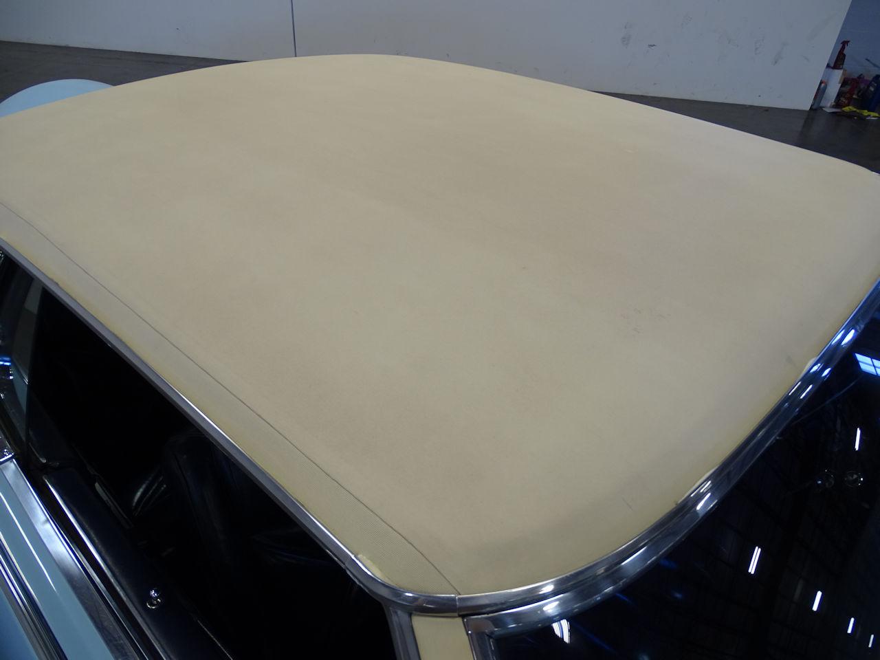 1970 Lincoln Continental 53