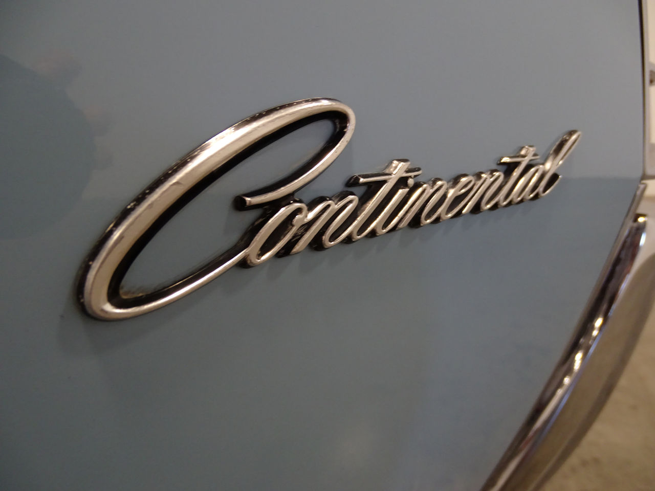 1970 Lincoln Continental 54