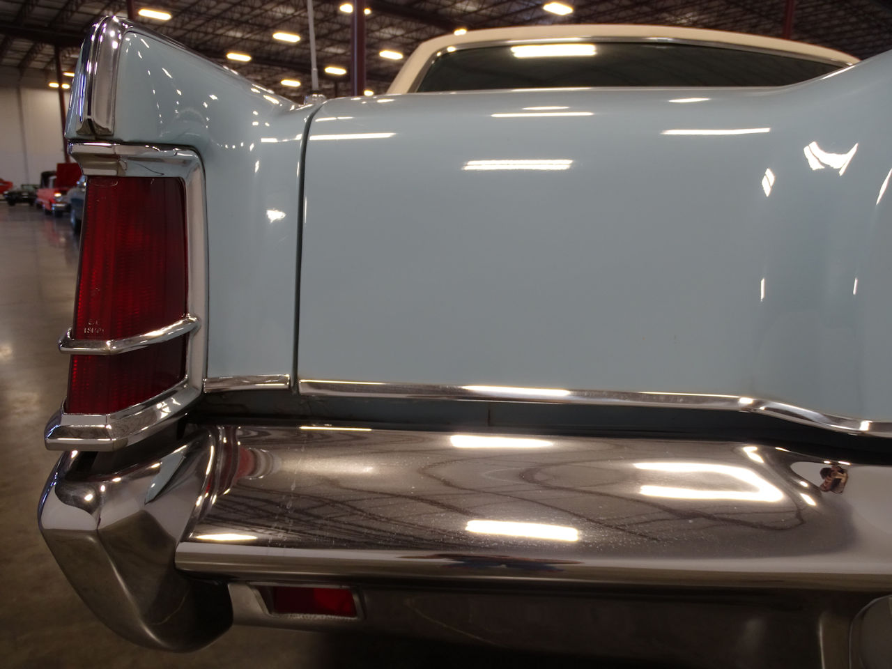 1970 Lincoln Continental 59