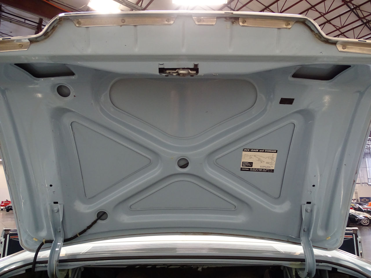 1970 Lincoln Continental 65