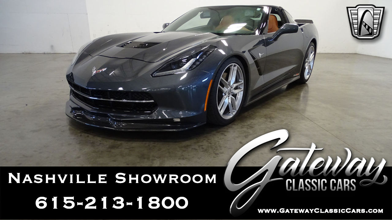 Used 2014 Chevrolet Corvette