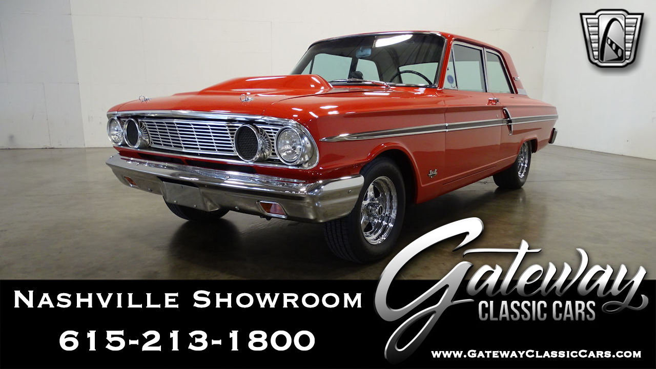 Used 1964 Ford Fairlane
