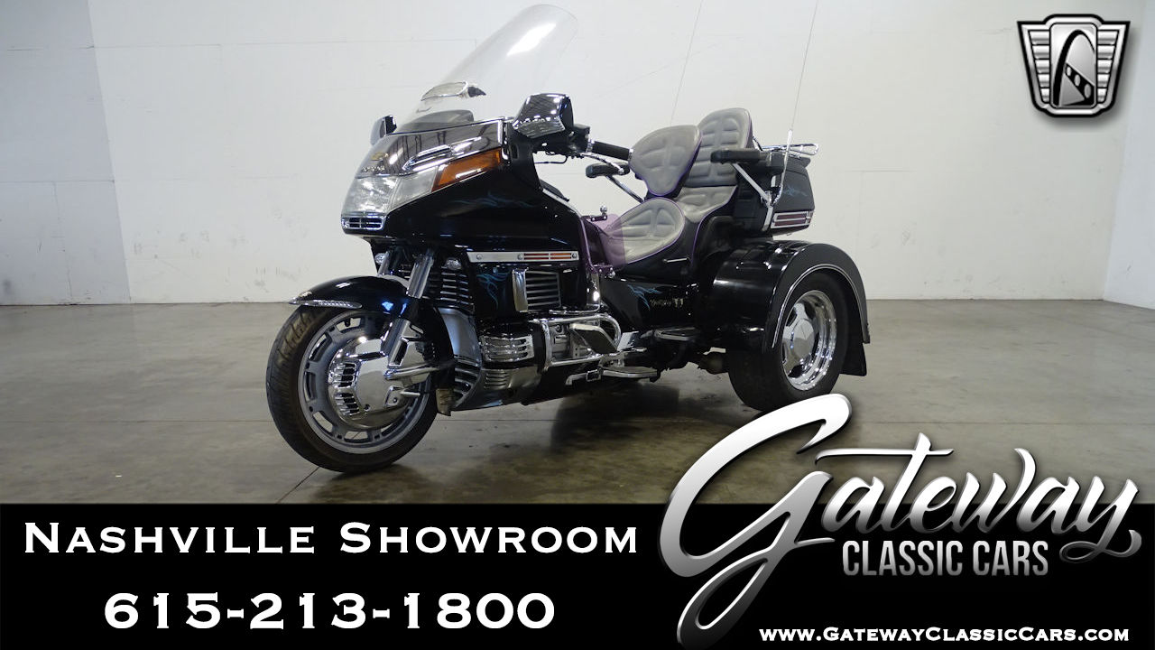 1994 Honda Goldwing