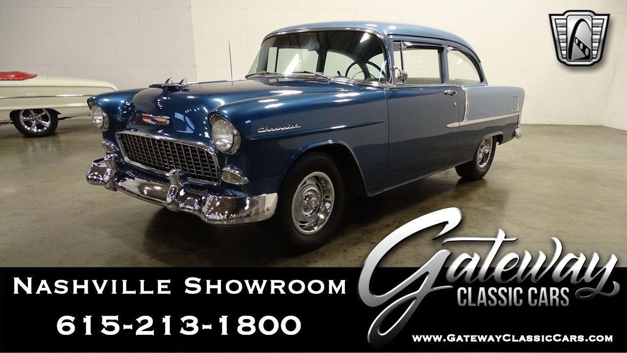 Used 1955 Chevrolet 210