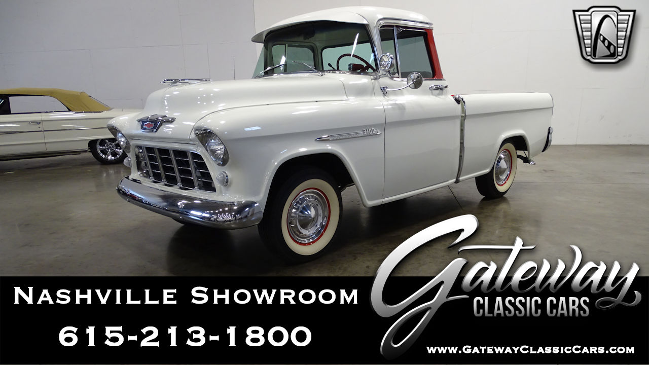 Used 1955 Chevrolet Cameo
