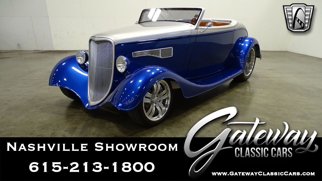 Used 1933 Ford Coupe