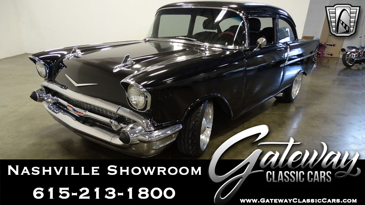Used 1957 Chevrolet 210