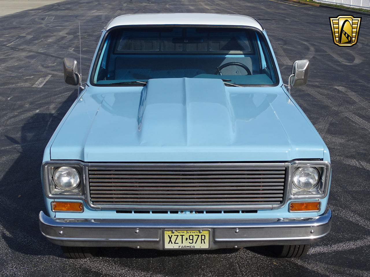 1974 Chevrolet C20 2