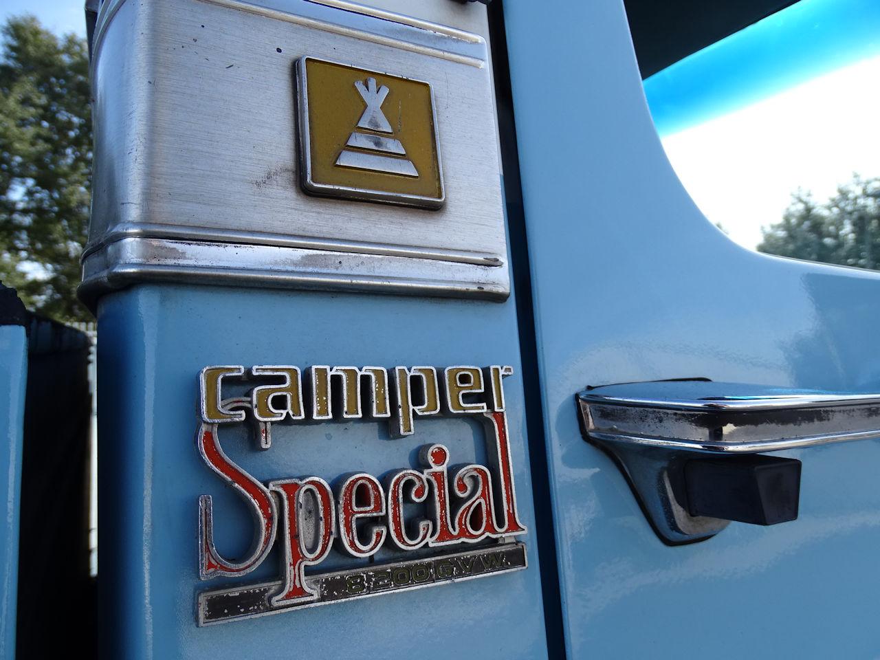1974 Chevrolet C20 4