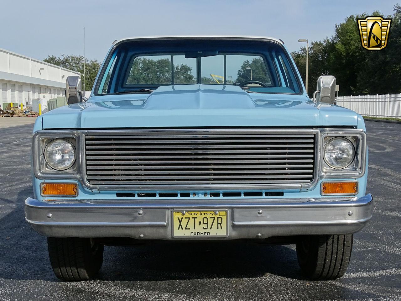 1974 Chevrolet C20 5