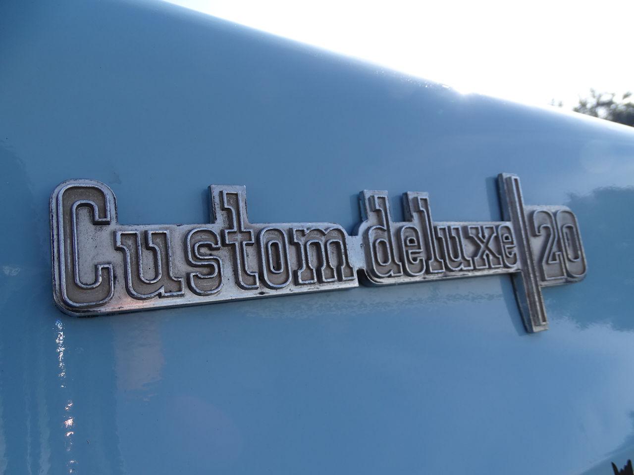 1974 Chevrolet C20 7