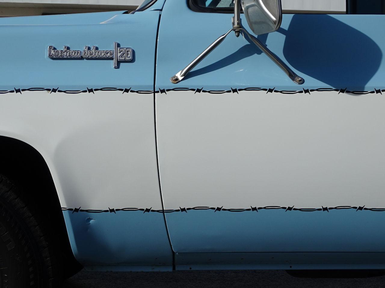 1974 Chevrolet C20 12