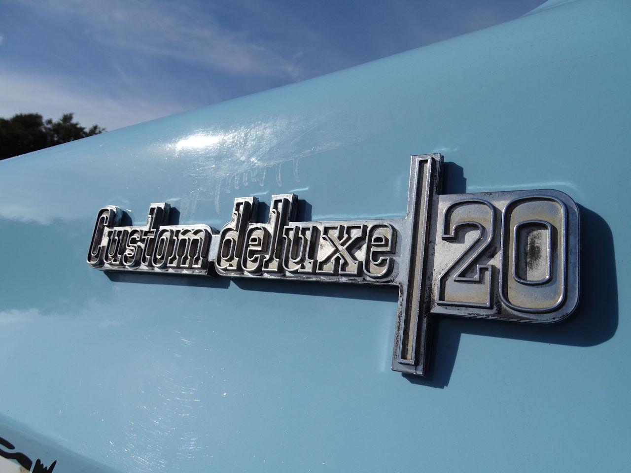 1974 Chevrolet C20 16
