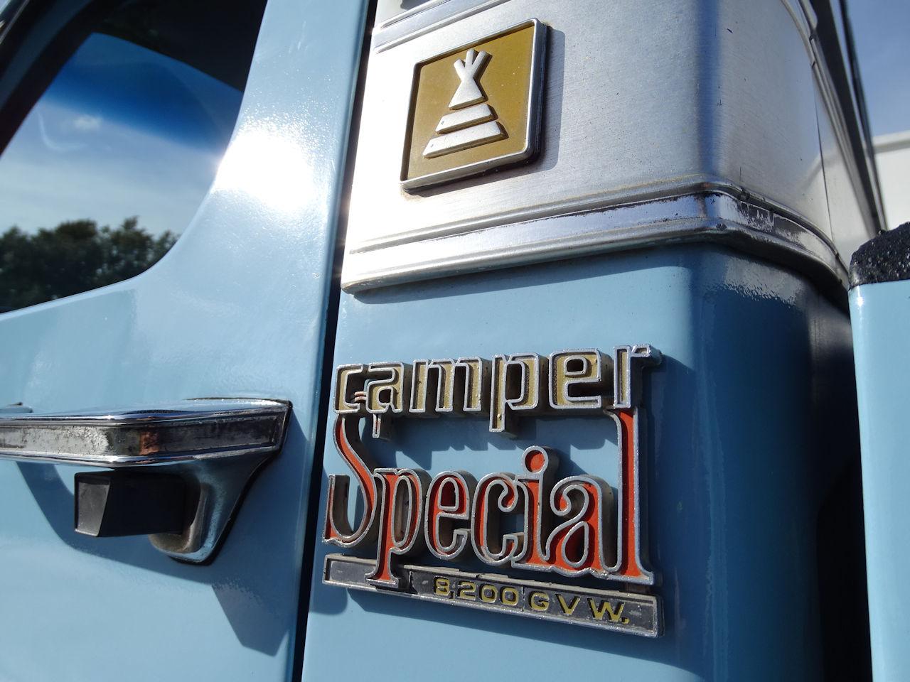 1974 Chevrolet C20 19