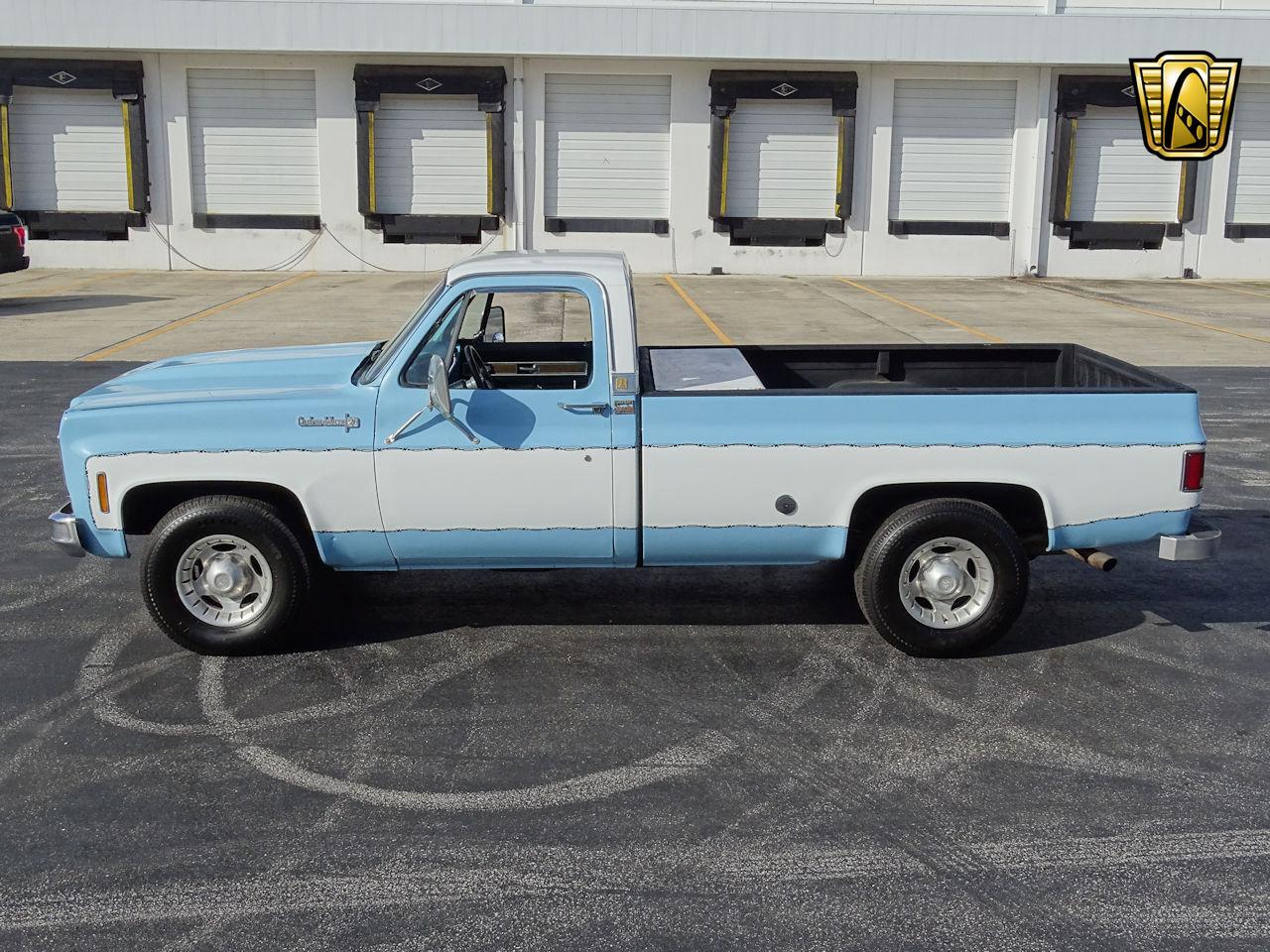 1974 Chevrolet C20 20