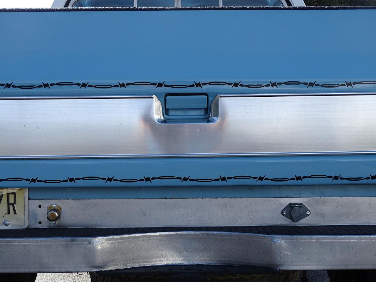 1974 Chevrolet C20 29