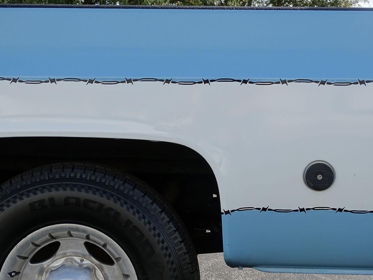 1974 Chevrolet C20 37