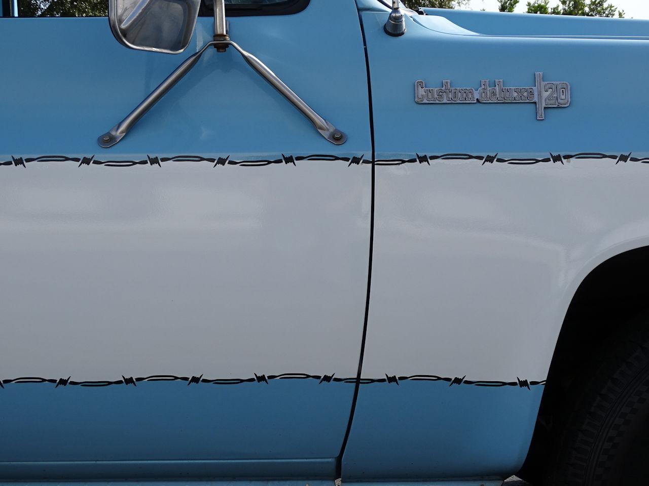 1974 Chevrolet C20 41