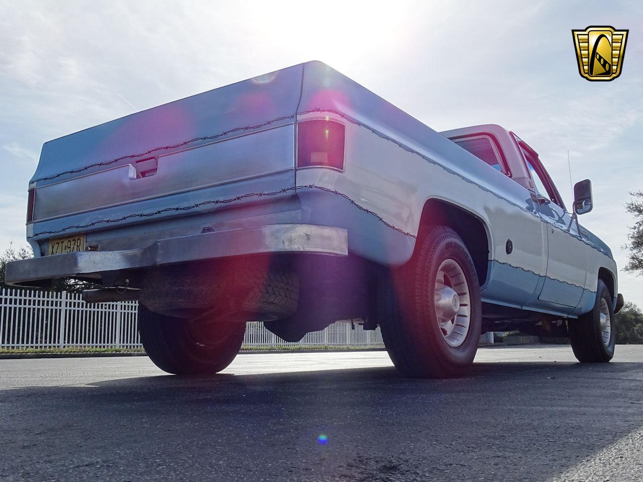 1974 Chevrolet C20 44