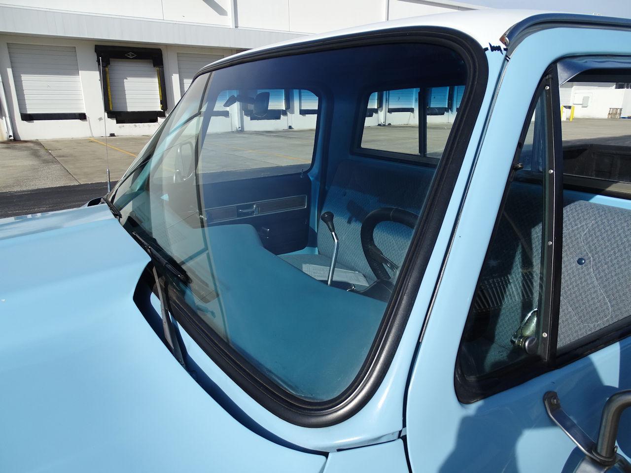 1974 Chevrolet C20 55