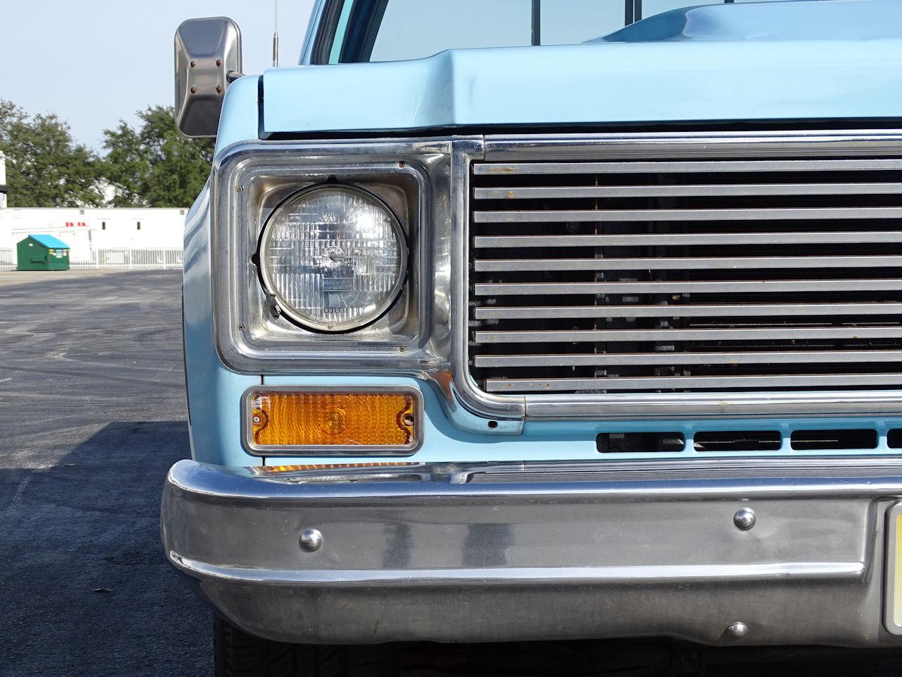1974 Chevrolet C20 58
