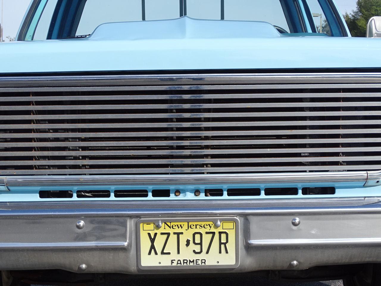 1974 Chevrolet C20 60