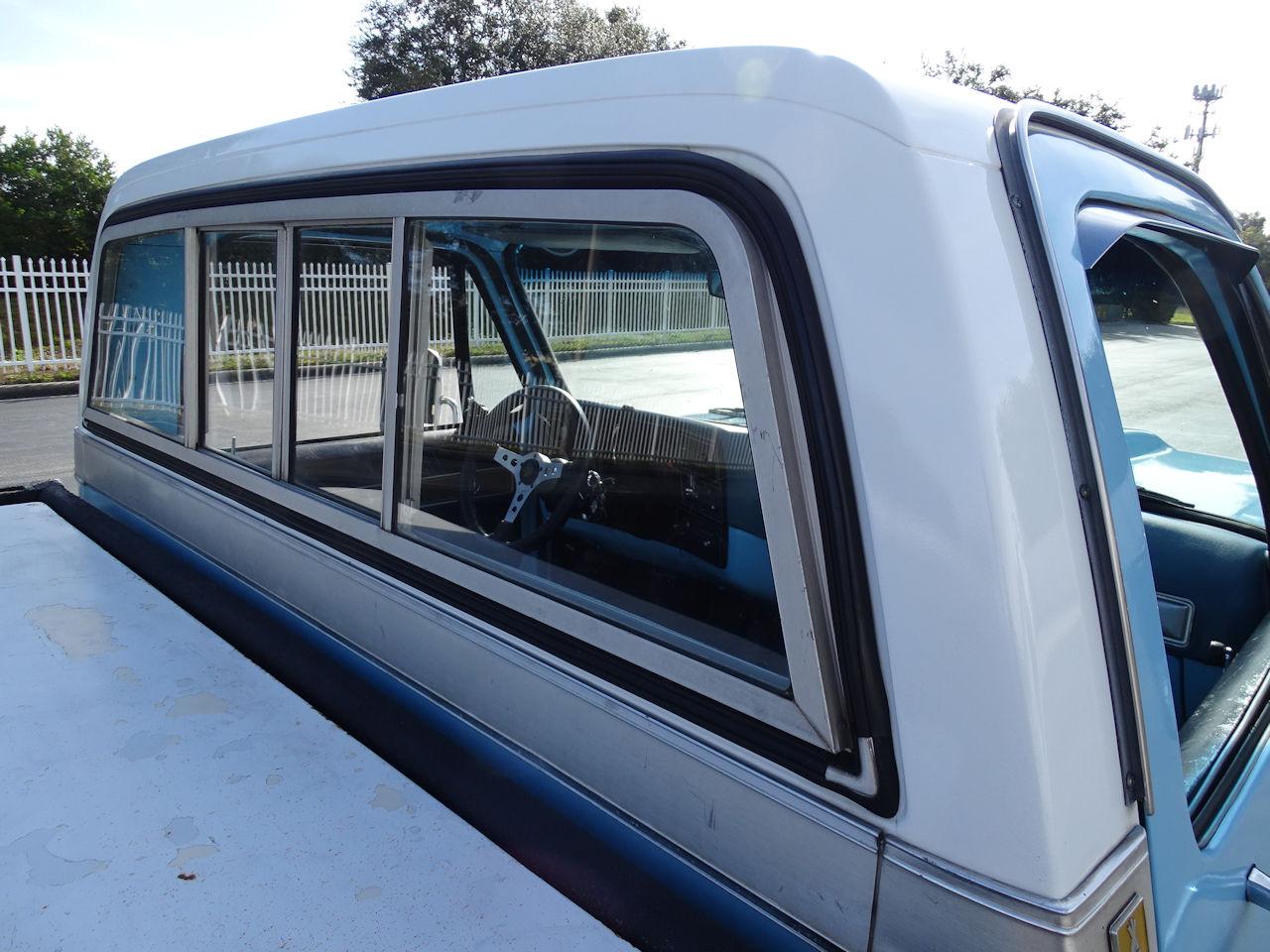 1974 Chevrolet C20 61