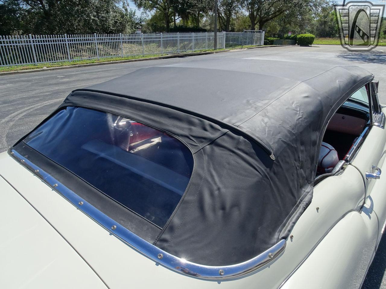 1953 Buick Skylark 4