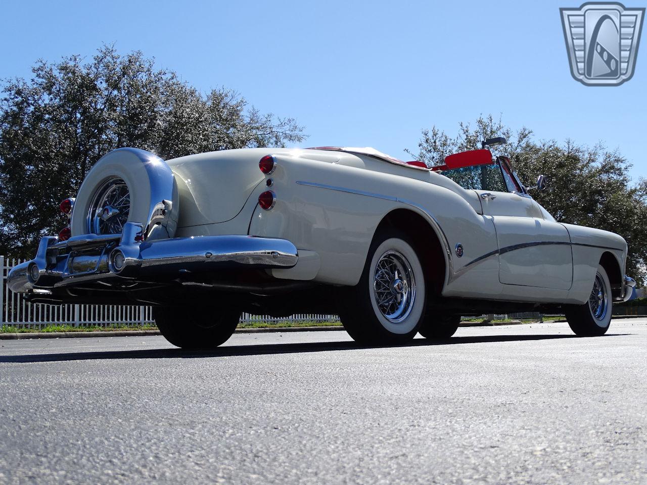 1953 Buick Skylark 7