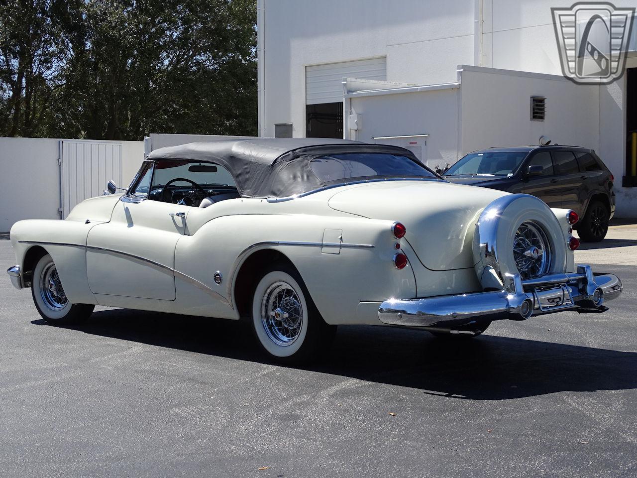 1953 Buick Skylark 13