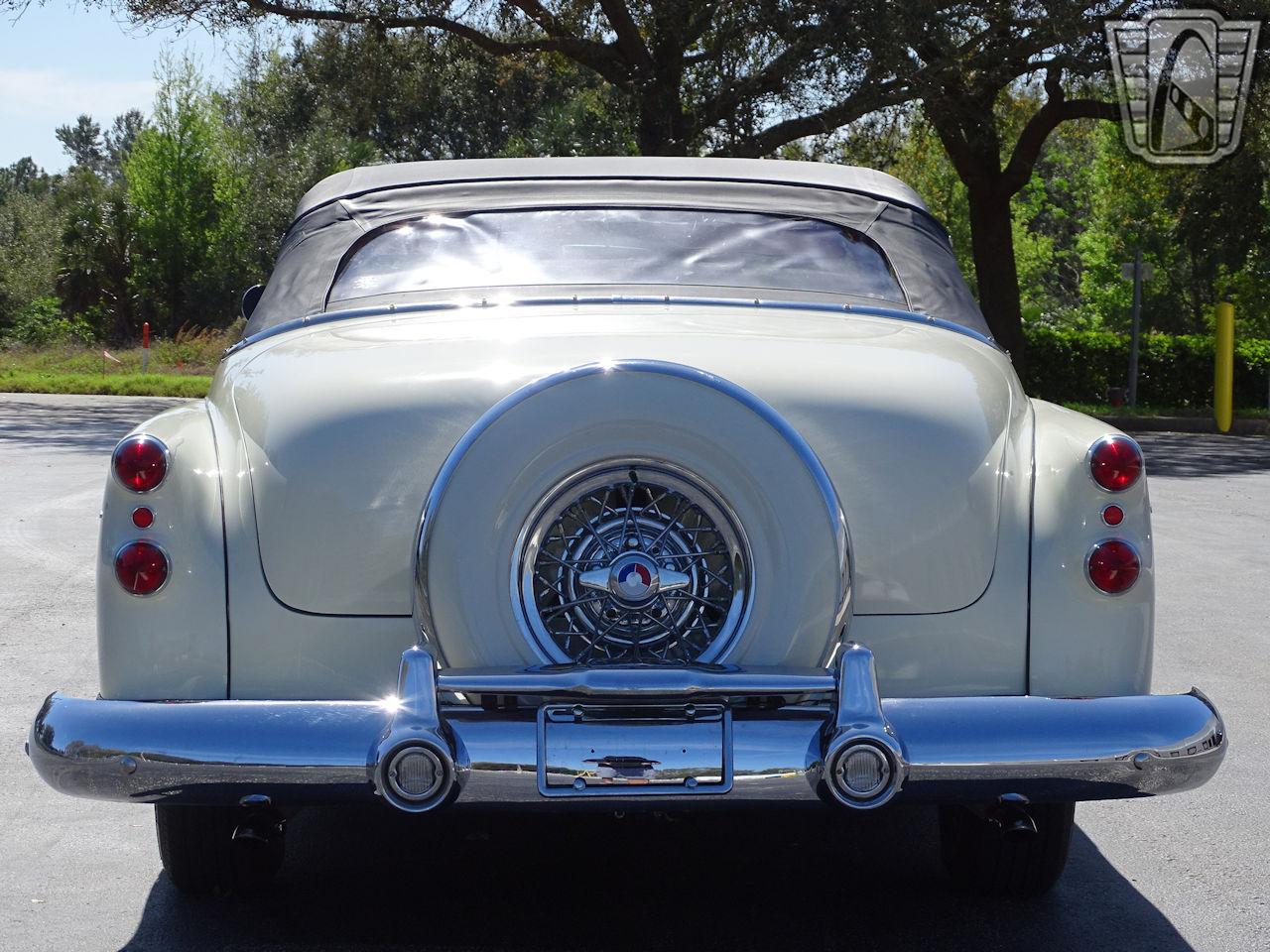 1953 Buick Skylark 16